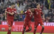 Fußball / Bundesliga