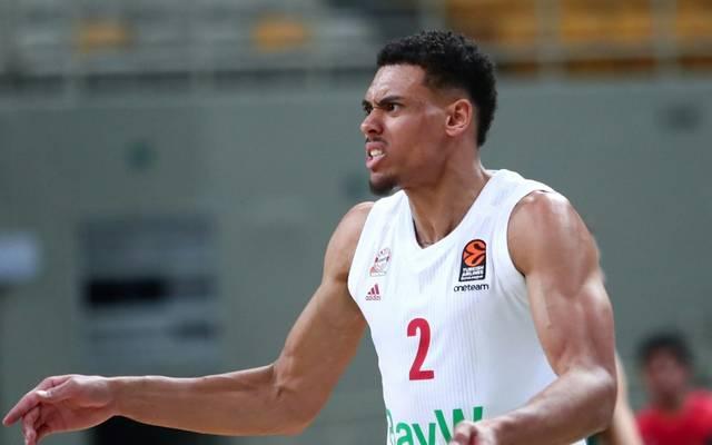 Die Basketballer von Bayern München verlieren in Litauen