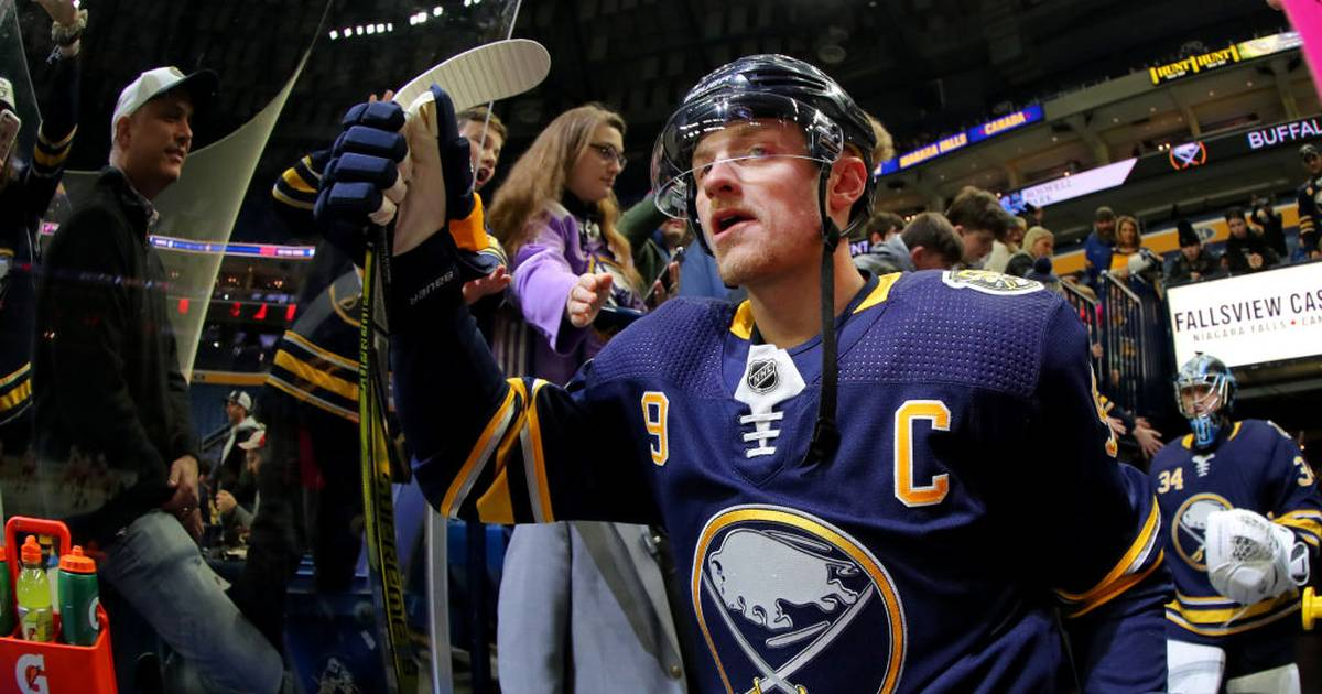 NHL: Buffalo Sabres - Winnipeg Jets LIVE im TV, Stream & Ticker auf SPORT1