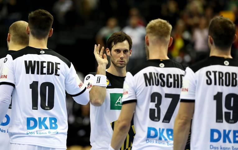 Am Dienstag kommt es bei der Handball-WM 2019 zum Kracherduell zwischen Deutschland und Frankreich (ab 20.30 Uhr im LIVETICKER). Die deutsche Mannschaft steht nach dem Remis gegen Russland unter Druck