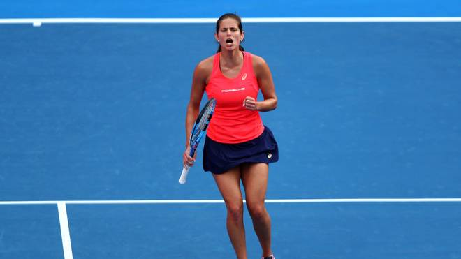 Julia Görges freut sich auf die Zeit nach ihrer aktiven Tenniskarriere