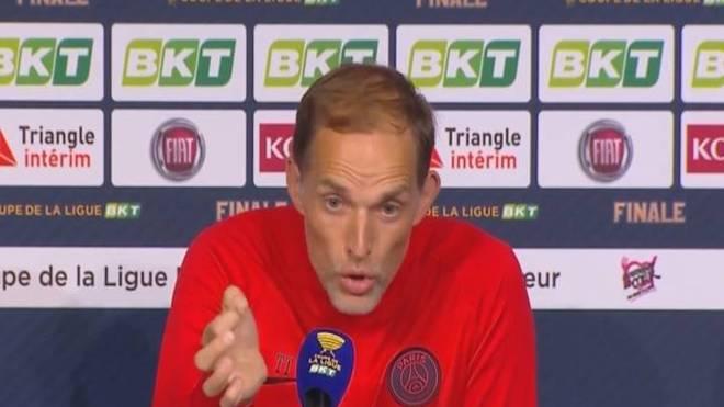 Int. Fußball / Coupe de France