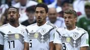 DFB, Nationalmannschaft, Boateng, Müller, Innenverteidiger