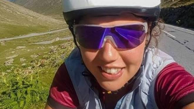 Laura Dahlmeier war früher eine erfolgreiche Biathletin