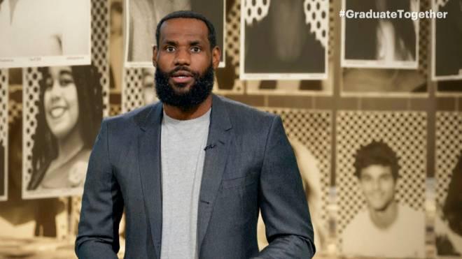 LeBron James ist einer der besten NBA-Spieler aller Zeiten