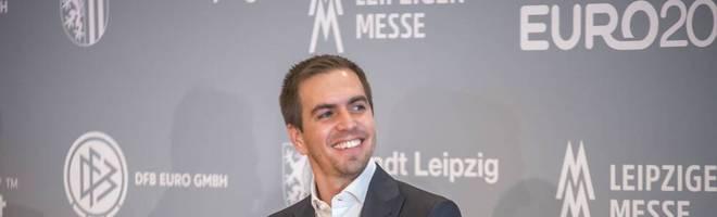 EM in Deutschland? Philipp Lahm klärt auf