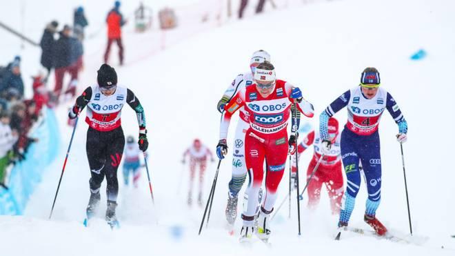 Der Weltcup in Lillehammer wurde abgesagt