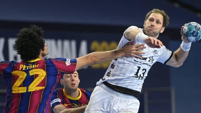 Die EHF setzt auf technologische Unterstützung
