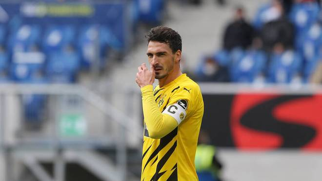Mats Hummels ist wechselte 2019 vom FC Bayern zurück zu Borussia Dortmund