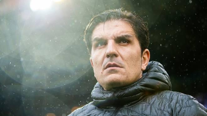 Kenan Kocak verlässt Hannover 96 nach Saisonende
