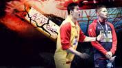 Doping, Schläge, Hammer - die Skandale von Sun Yang