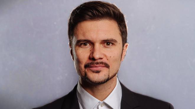 Maximilian Miguletz, Head of Newsroom bei SPORT1