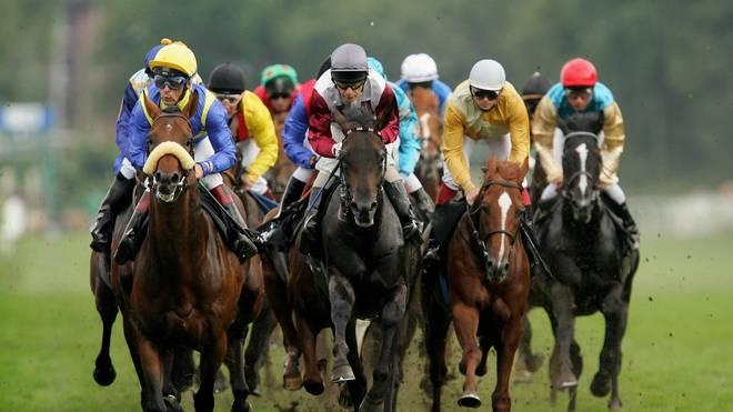 Das Derby in Hamburg findet dieses Jahr ohne Zuschauer statt