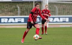 Fusssball / Frauen-Bundesliga