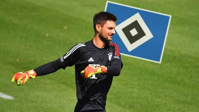 Sven Ulreich wechselt zum Hamburger SV