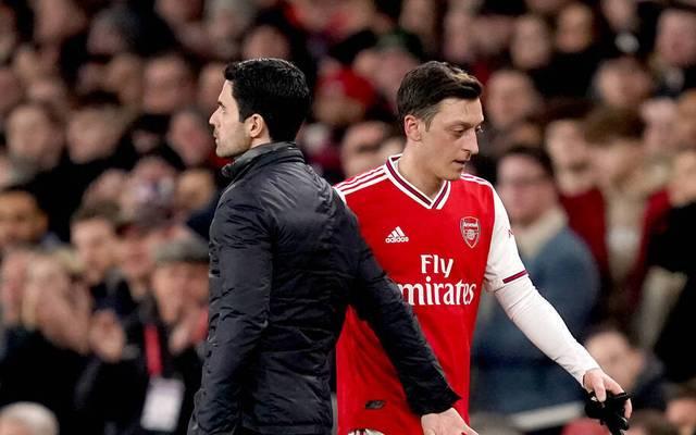 FC Arsenal erhält staatliche Hilfen