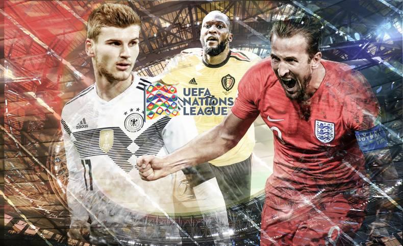 Mit einem Kracher gegen Weltmeister Frankreich eröffnet die deutsche Nationalmannschaft am Donnerstag die UEFA Nations League. SPORT1 gibt einen Überblick über die Top-Spiele der ersten beiden Spieltage