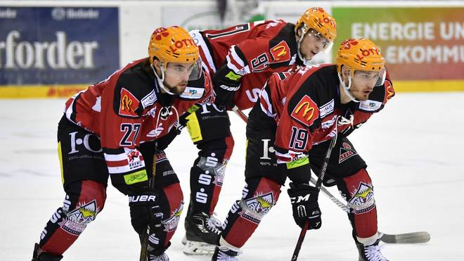 Fischtown Pinguins Bremerhaven