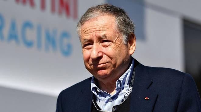 Jean Todt ist Präsident des Automobilweltverbandes FIA