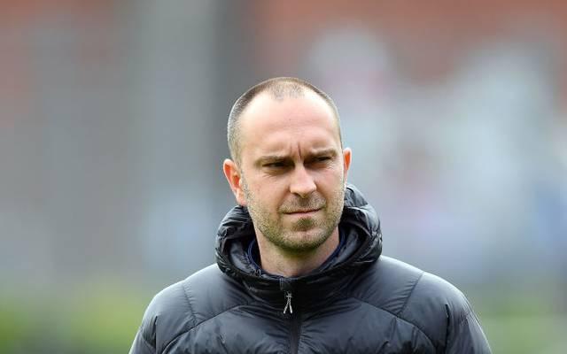 Holstein-Coach Ole Werner kehrt auf die Trainerbank zurück