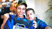 Valentino Rossi: Seine Karriere in der MotoGP, sein Leben, seine Frauen