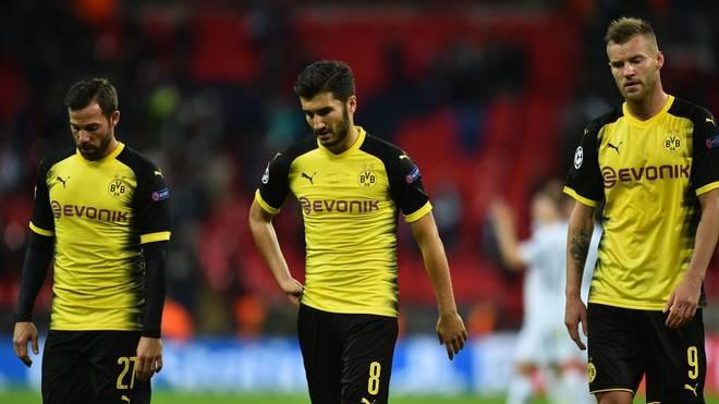 Die FIFA hat ein Verfahren gegen Borussia Dortmund eingeleitet. Bei einem Transfer soll es Verfehlungen gegeben haben