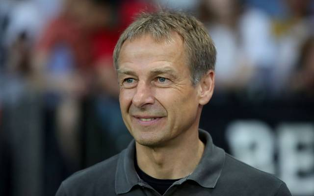Jürgen Klinsmann hat dem VfB Stuttgart mitgeteilt, für kein Amt zur Verfügung zu stehen