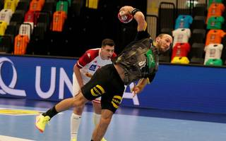 Handball / Nationalteam