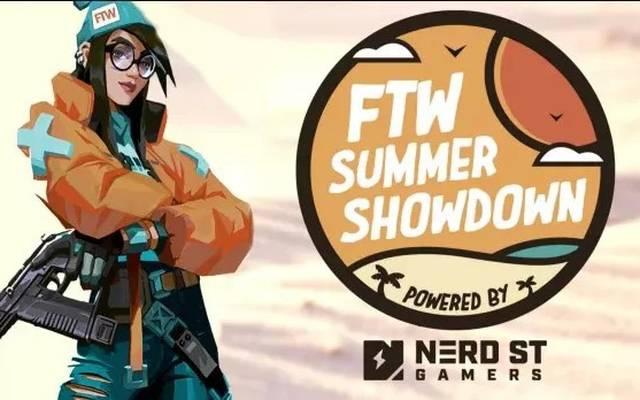 Der FTW Summer Showdown wird das erste Valorant-Turnier sein, an dem nur Frauen-Teams mitmachen werden
