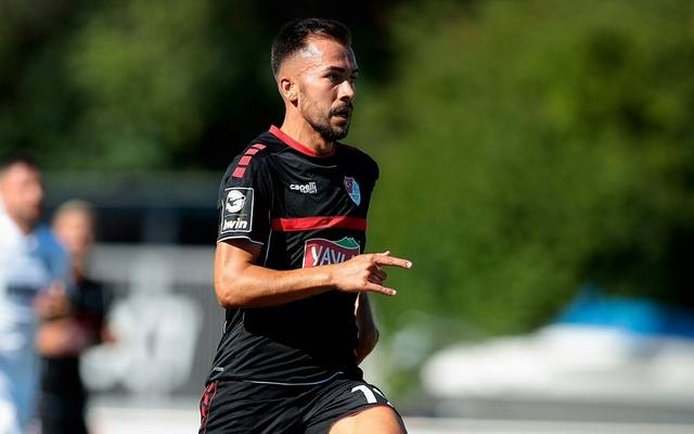 Furkan Kircicek und Türkgücü München schlagen Meppen