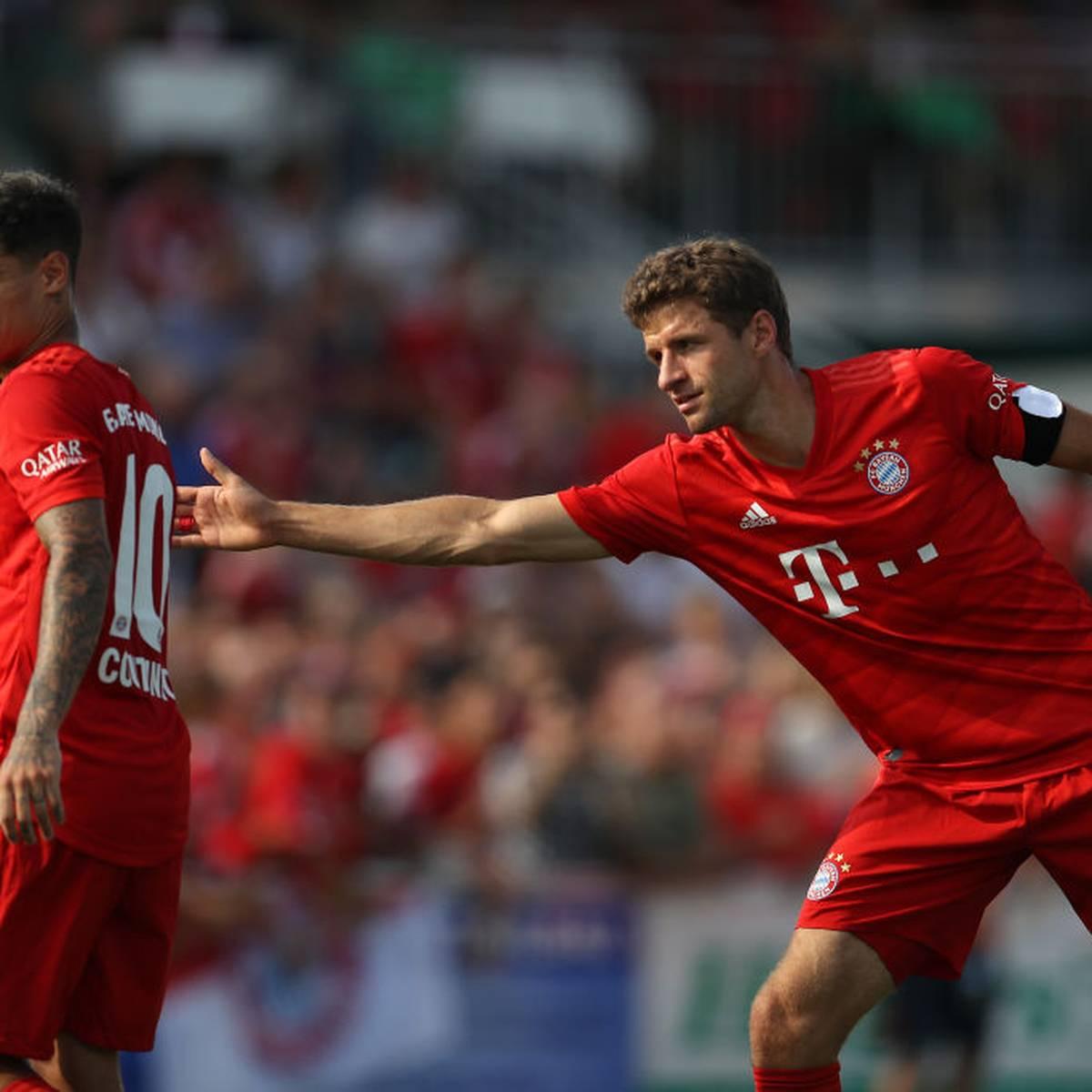 Matthäus' Meinung zu Müller/Coutinho