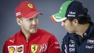 Motorsport / Formel 1