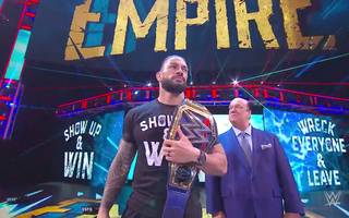 Wrestling / WWE