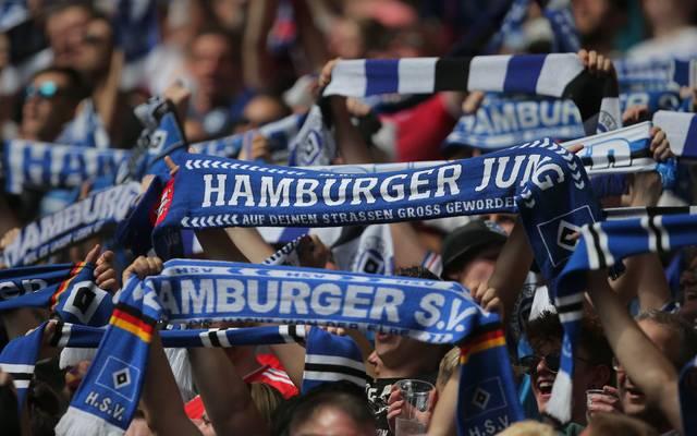 2 Bundesliga Hsv Erneut Mit Panne Beim Adventskalender