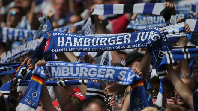 Auf die Fans vom HSV wartet eine unschöne Überraschung im Adventskalender