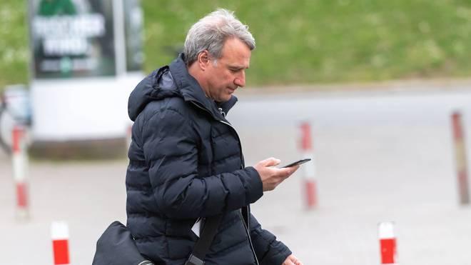 Marco Bode setzt sich für neue Regeln bei Spieler-Transfers ein