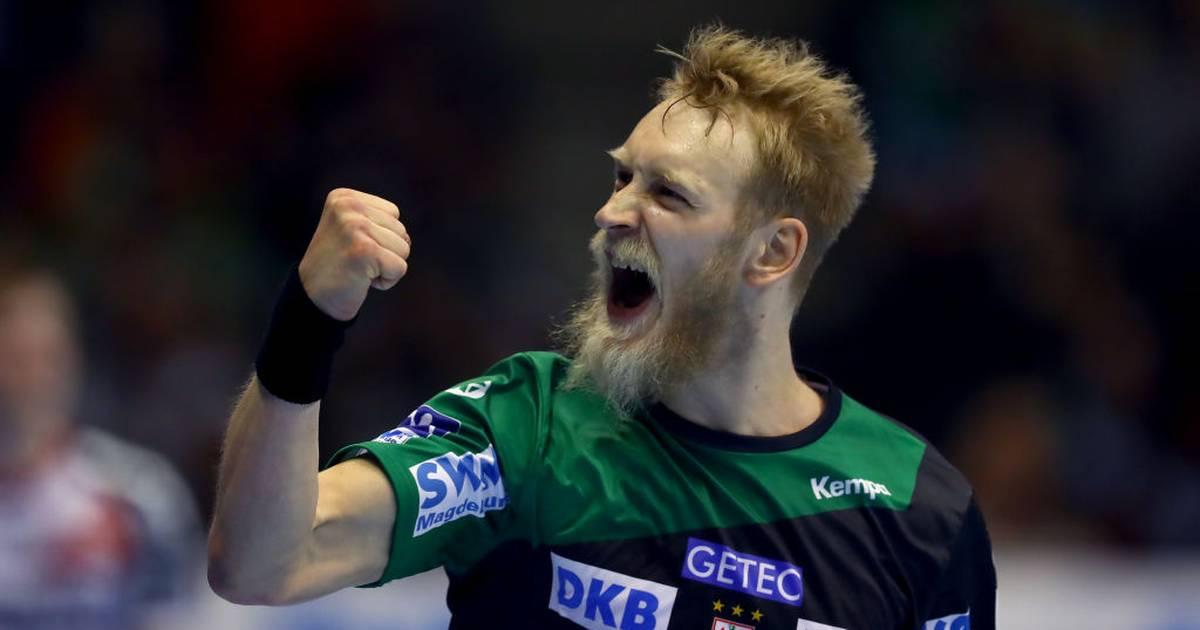 EHF Cup: SC Magdeburg besiegt HBC Nantes - Viertelfinale vor Augen