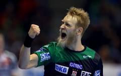 Handball / EHF Cup