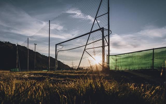 In Oberhausen verhinderte die Polizei ein illegales Fußballturnier