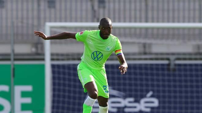 Wolfsburg-Kapitän Guilavogui wird gegen Werder Bremen fehlen