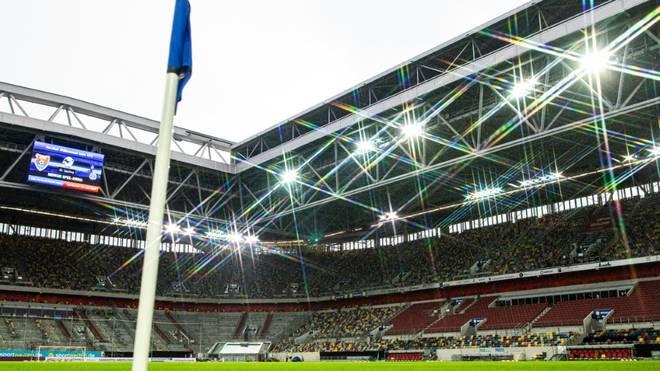 Das ELF-Finale findet im Düsseldorfer Stadion statt