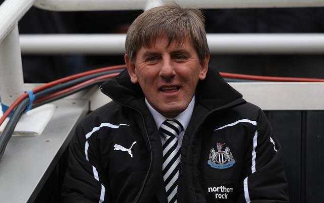 Peter Beardsley trainerte jahrelang den Nachwuchs von Newcastle United