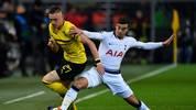 Einzelkritik: Borussia Dortmund - Tottenham Hotspur