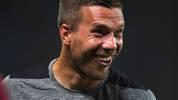 Lukas Podolski verwundert mit Köln-Tweet
