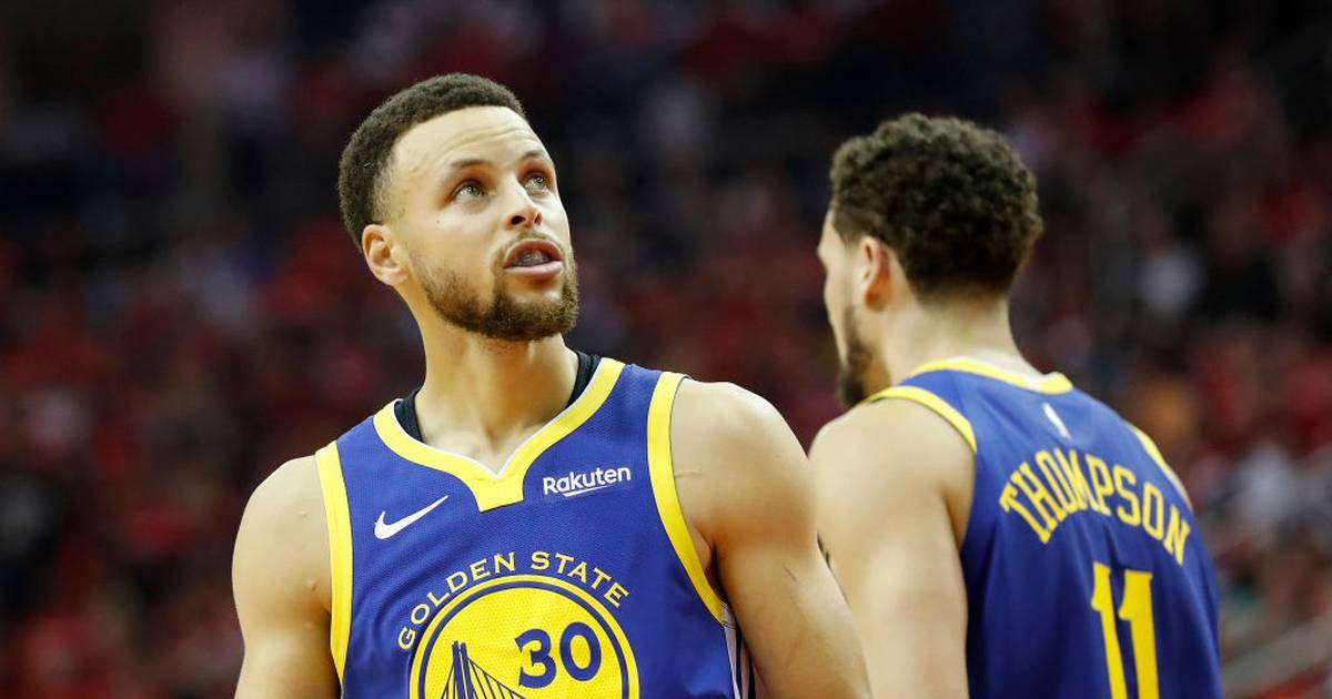 NBA: Ausfall von Klay Thompson trifft Golden State Warriors hart