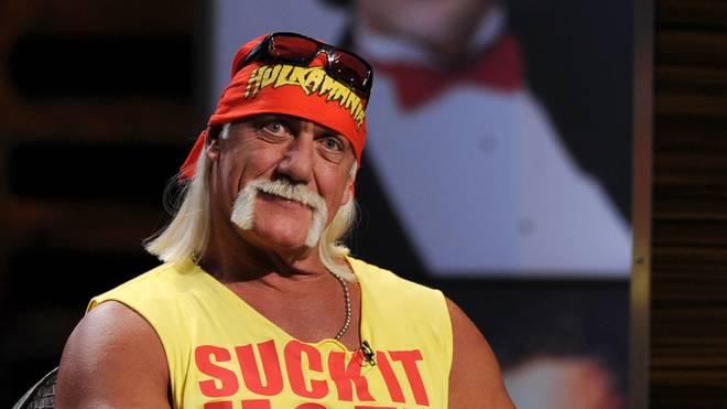Hulk Hogan wurde von WWE 2015 erst gefeuert, später aber begnadigt