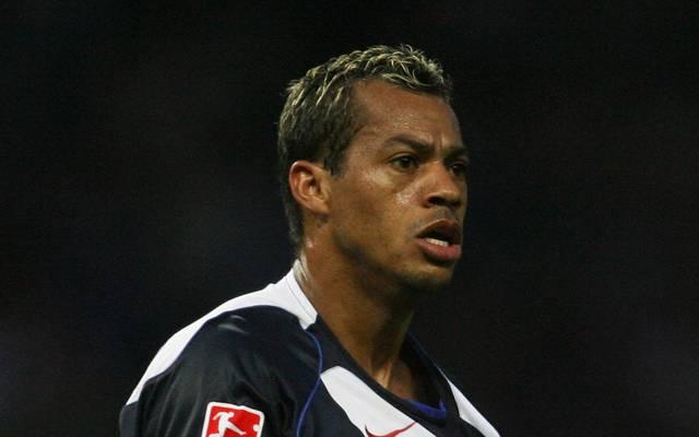 Marcelinho lief über 200 mal in der Bundesliga für Hertha BSC auf