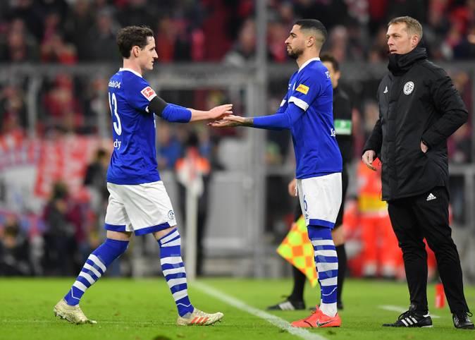 16 Millionen Euro überwies der FC Schalke im Sommer an den FC Bayern, um sich die Dienste von Sebastian Rudy zu sichern. Doch spätestens nach der frühen Auswechslung an seiner alten Wirkungsstätte stellt sich die Frage, ob sich der Königstransfer nicht als großes Missverständnis entpuppt