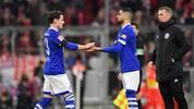 Werder denkt über Schalke-Star nach