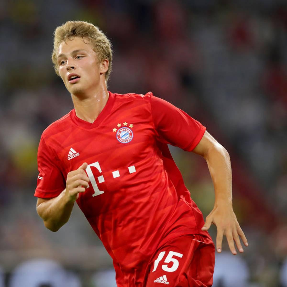 Bayern ohne Arp gegen Hertha